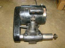 DUMORE, No. 57-021, 1/2 HP, 360
