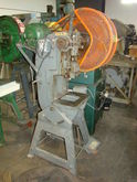 "10 Ton, PRESS-RITE, mech., 2"" s"