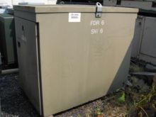 600 Amp, ELECTRICAL EQUIPMENT,