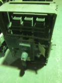 600 Amp, GE, AKF-1, 250 V., M/O