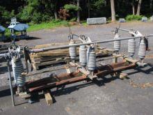 600 Amp, TURNER, No. MK-40, 345