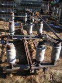 600 Amp, PORTER, No. FMK40A, 34