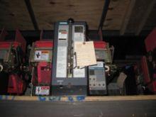800 Amp, SIEMENS, RLF-800, 600