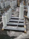 300 Amp, S&C, No. SMD-2B, 69000