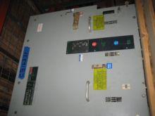 2000 Amp, POWELL, 5PV 350-1, 41