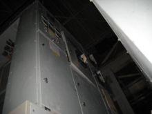 3200 Amp, GENERAL ELECTRIC, AKR