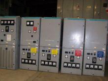 1200 Amp, SIEMENS, 5GMI-350-120