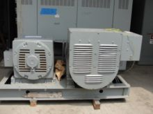 100 KW, FrOut 50 Cy., 400 V., F