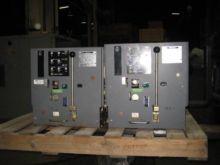 800 Amp, SQUARE D, DS-206, 480