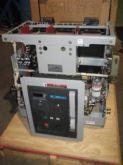 3200 Amp, GEN, WPX-32, 480 V.,