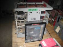 3200 Amp, GENERAL ELECTRIC, WPS