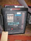 800 Amp, GENERAL ELECTRIC, WPX-