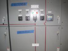 1200 Amp, CUTLER HAMMER, 150VCP