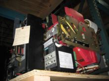 1600 Amp, SIEMENS, RLF-1600, 60