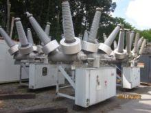 3000 Amp, ABB, 145PM63-30, 145
