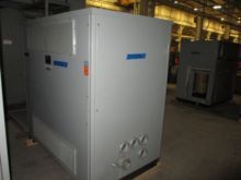 750 KVA, Pri 4160Y/2400, Sec 20