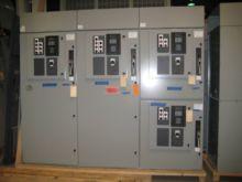250 HP, EATON, 4160 V, SL72B4H3