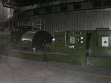 20000 KW, Inlet 600 PSIG, 13800
