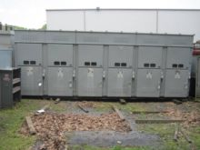 600 Amp, POWERCON, No. PIF, 380