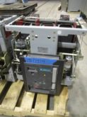 4000 Amp, GENERAL ELECTRIC, WPS