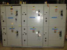 750 HP, 400 AMP, GE, 4800 V, IN