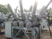 1200 Amp, SIEMENS, SP38-31.5-2,