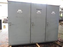 600 Amp, SQUARE D, No. POWER ZO