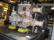 7000 KW, Inlet 600 PSIG/750 f,