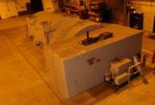 90000 KW, Inlet 850 PSIG/850 DE