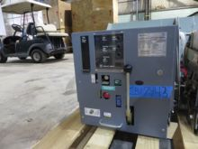 1600 Amp, WESTINGHOUSE, DS-416,