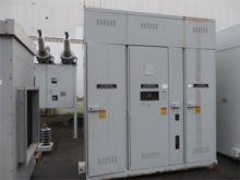600 Amp, S&C, No. CDA-717342, 1