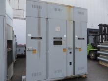 600 Amp, S&C, No. CDA-717332, 1