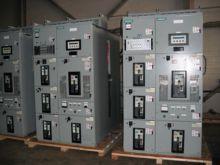 1600 Amp, SIEMENS, RL1600, 600