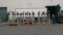 1200 Amp, S & C CIRCUIT SWITCHE