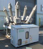 3000 Amp, SIEMENS, SPS2-72.5-40