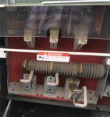 600 Amp, S&C, No. PMH-10, 15 V.