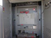 5000 Amp, ALSTOM, VAH13.8-63-50