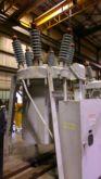 1200 Amp, MCGRAW-EDISON, CG-48,