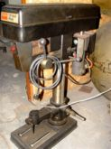 DAYTON BENCH TYPE DRILL PRESS,