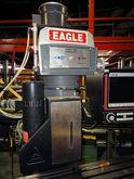 EAGLE 3-AXIS, FAGOR, ANILAM DRI