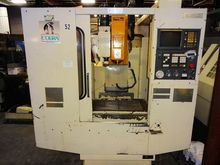 COBRA, No. 400, FANUC O-MATE M,