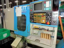KIA, No. KIT 30B, FANUC O-MATE,