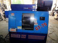 OMNITURN, No. GT 75, OMNITURN,