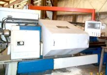 Used Mazak, No.M4, F