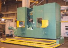 "30"", Motch, No. 235D, GE Fanuc"