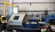 Used Mazak, Powermas