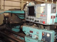 Used Mazak, No. M5-3