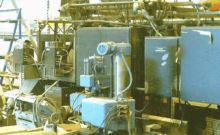 1983 No. GXL-1600, Heath, CNC,