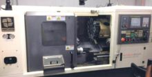 Used Hwacheon Hitech