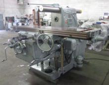 Used No. 430TF, K&T,